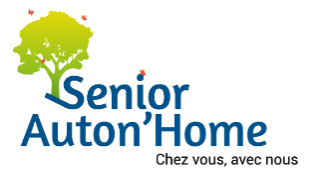 Senior Auton'home Logo